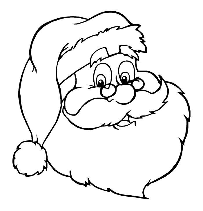 Imágenes de Navidad para colorear - Publicar artículos - [2018 ]