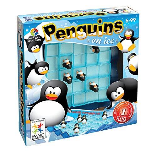 juguetes de pinguinos