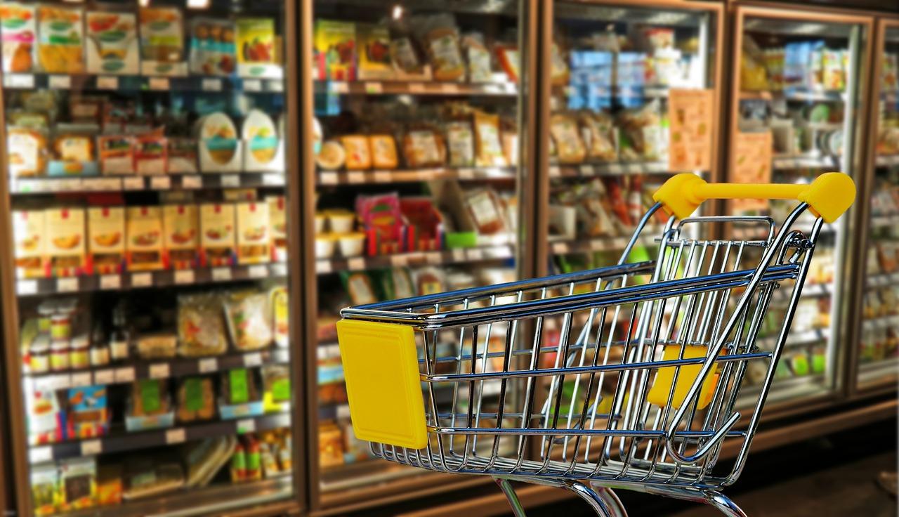 Consejos para ahorrar dinero al ir al supermercado