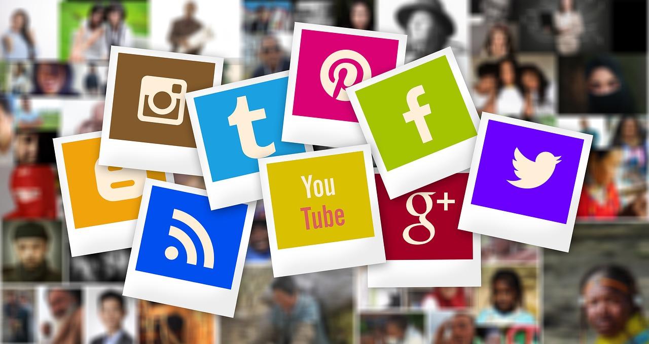 Redes, Sociales